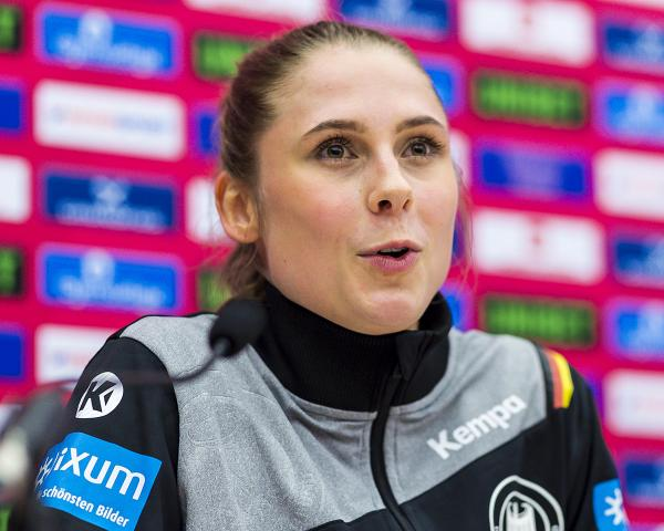 Alicia Stolle, Deutschland, NOR-GER
