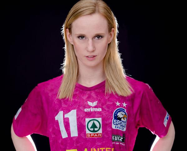 Carina Aselmeyer, SPONO Eagles Nottwil