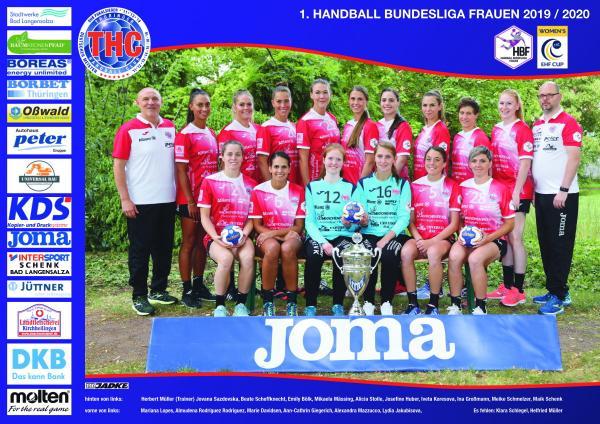 HBF-info de | Handball Bundesliga Frauen