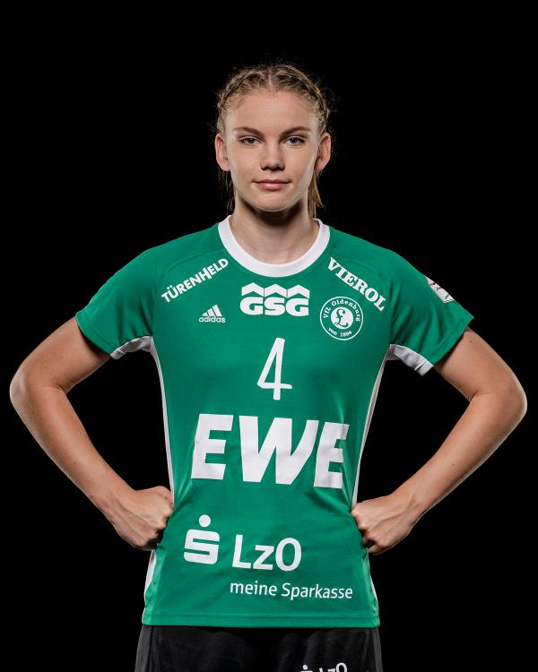 Toni Reinemann - VfL Oldenburg 2019/20