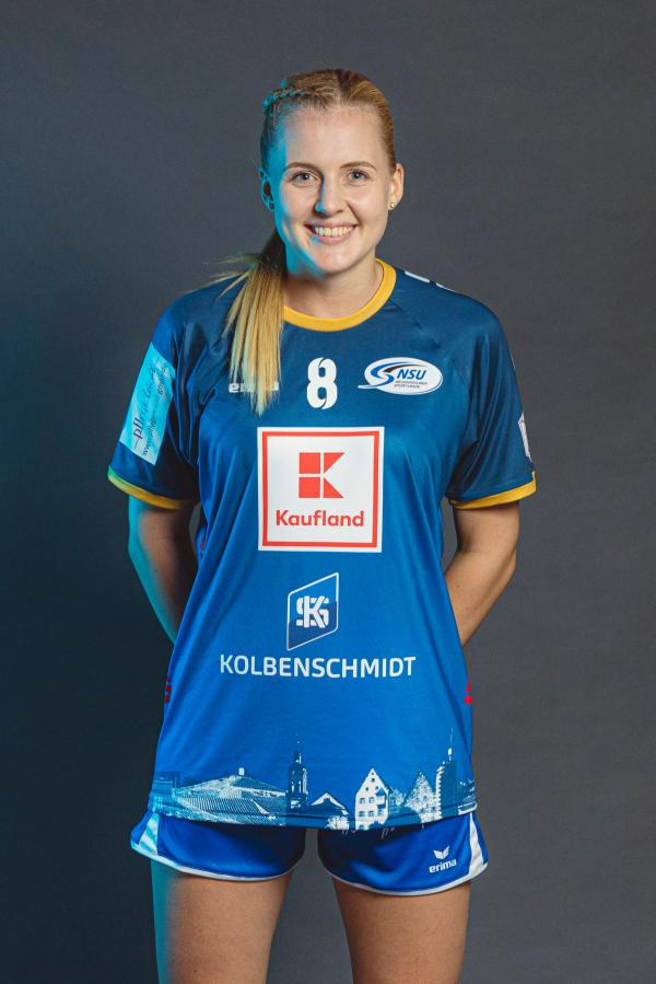 Chantal Wick - Neckarsulmer Sport Union 2019/20