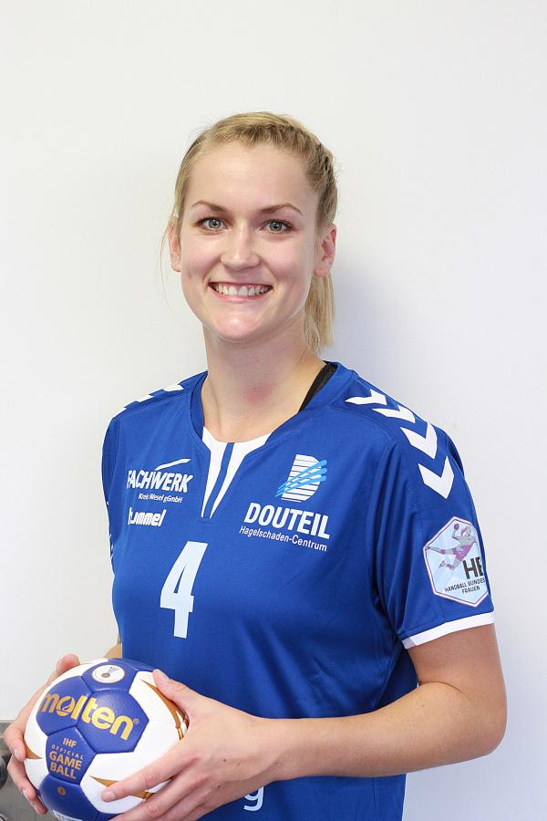 Eva Legermann - TuS Lintfort 2019/20