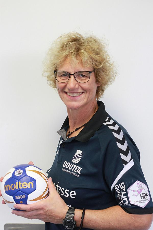 Bettina Grenz-Klein - TuS Lintfort 2019/20
