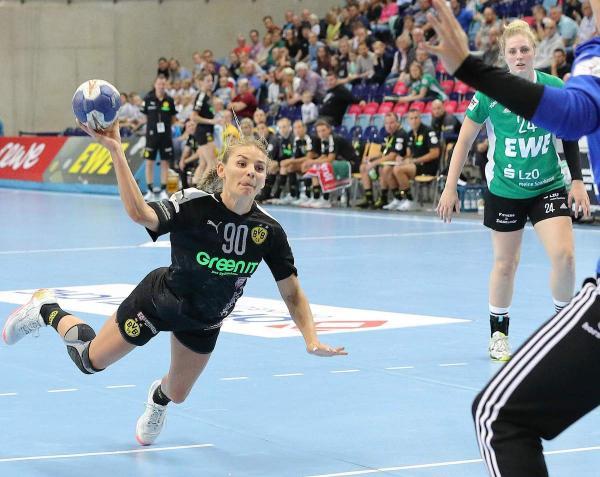 Handball Zeichen