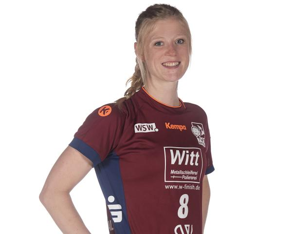 Hanna Wagner - TVB Wuppertal