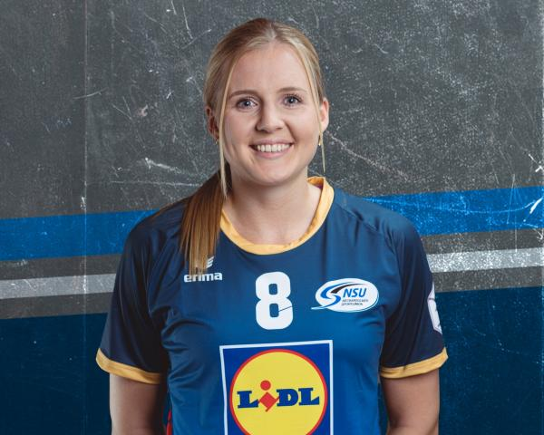 Chantal Wick - Neckarsulmer Sport-Union