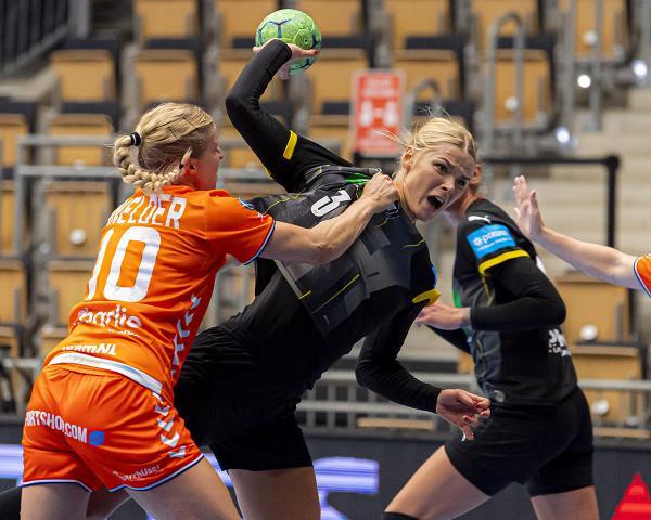 Handballimfernsehen
