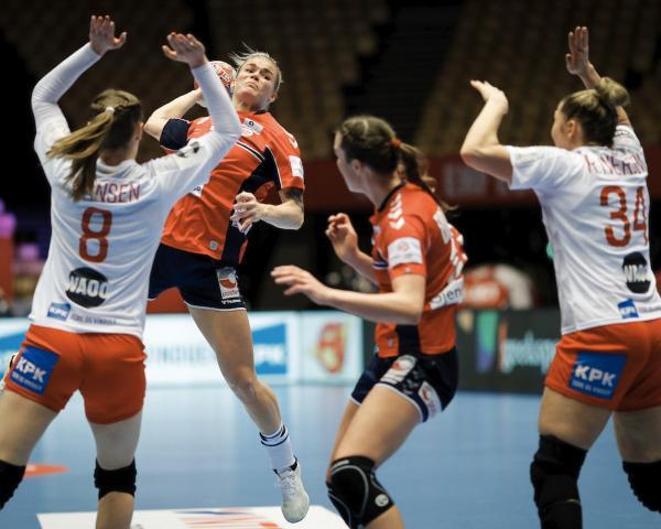 Ergebnis Handball Em