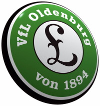 VfL Oldenburg - Logo klein