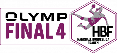 Event-Logo OLYMP Final4